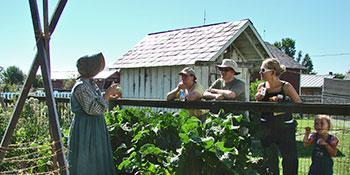 Farms & Gardens