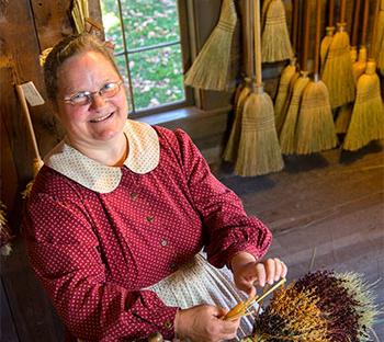 Historic Crafts