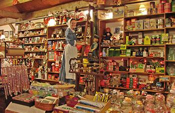 Laubers General Store