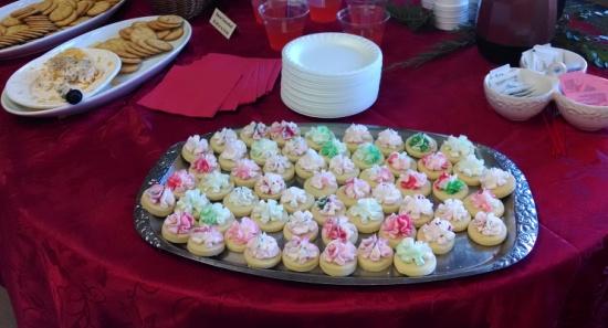 doughbox bakery holiday open house