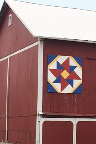 Barn-Quilt-Painting