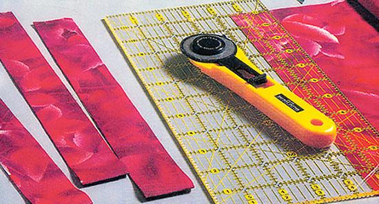 Basic Rotary Cutting Class