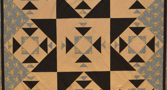 Cowee Star Quilt
