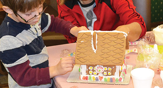 Gingerbread-house-making-list