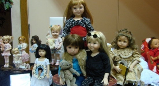 doll and teddy bear show and sale founders hall