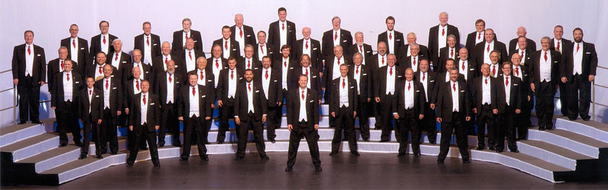 Men of Independence Barbershop Group small