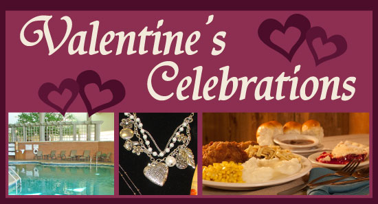 Valentines Celebrations