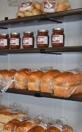 breads-rolls-apple-butter