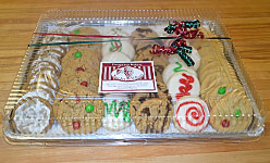 cookie tray - large