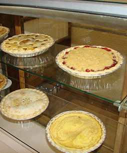 Homemade Pies Doughbox Bakery