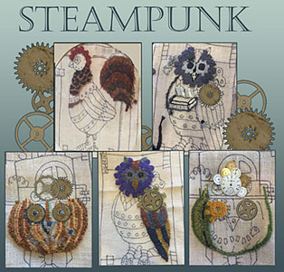 Steampunk In A Day