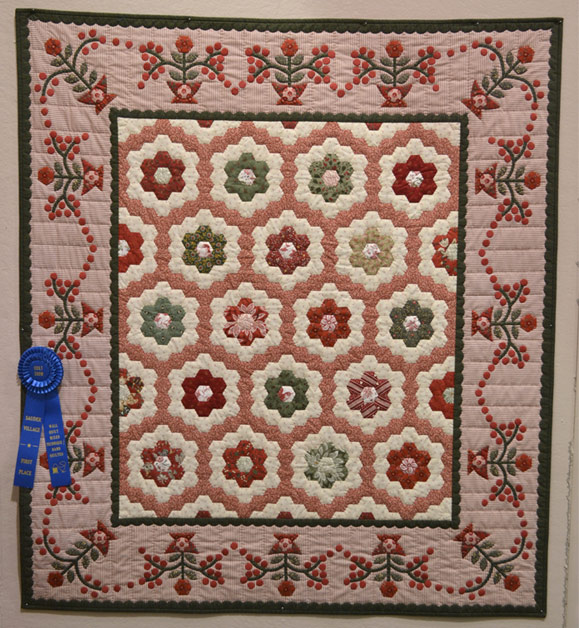 Wall_Quilt_Mixed_Technique_Hand_Quilted