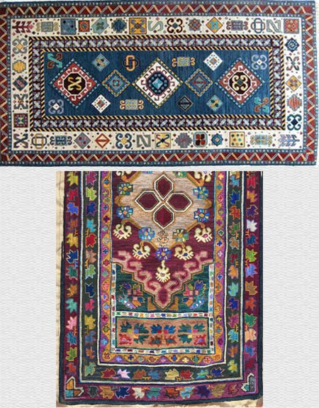North-American-Oriental-Rugs-special-exhibit