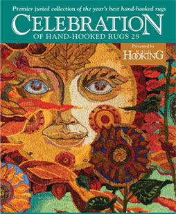 Celebration-29-Rug-Hooking-Magazine