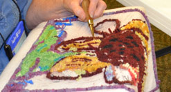 Rug Hooking Week Workshops