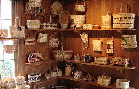 Baskets Shop