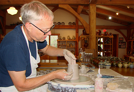Brush Creek Pottery