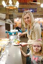 Barn-Restaurant-Buffet