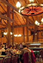 Barn-Restaurant