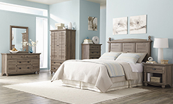Bedroom Furniture Sauder