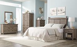 Bedroom Furniture Sauder