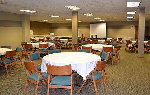 Meeting Rooms Sauder Heritage Inn